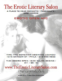 The Erotic Literary Salon